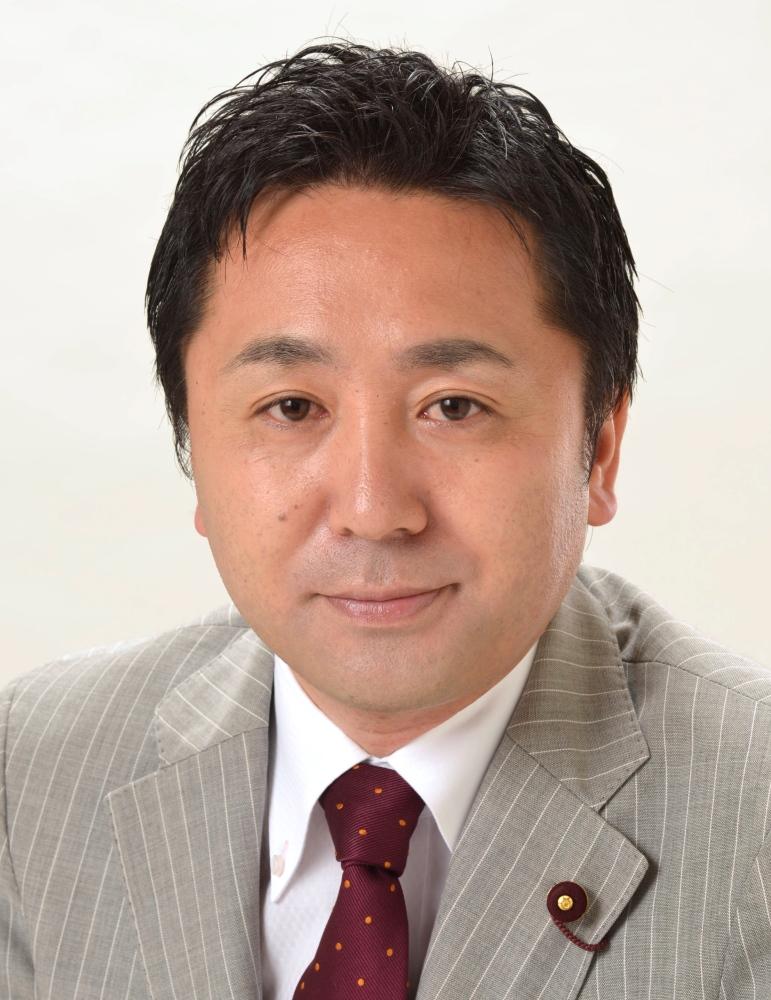 大田区・佐藤伸