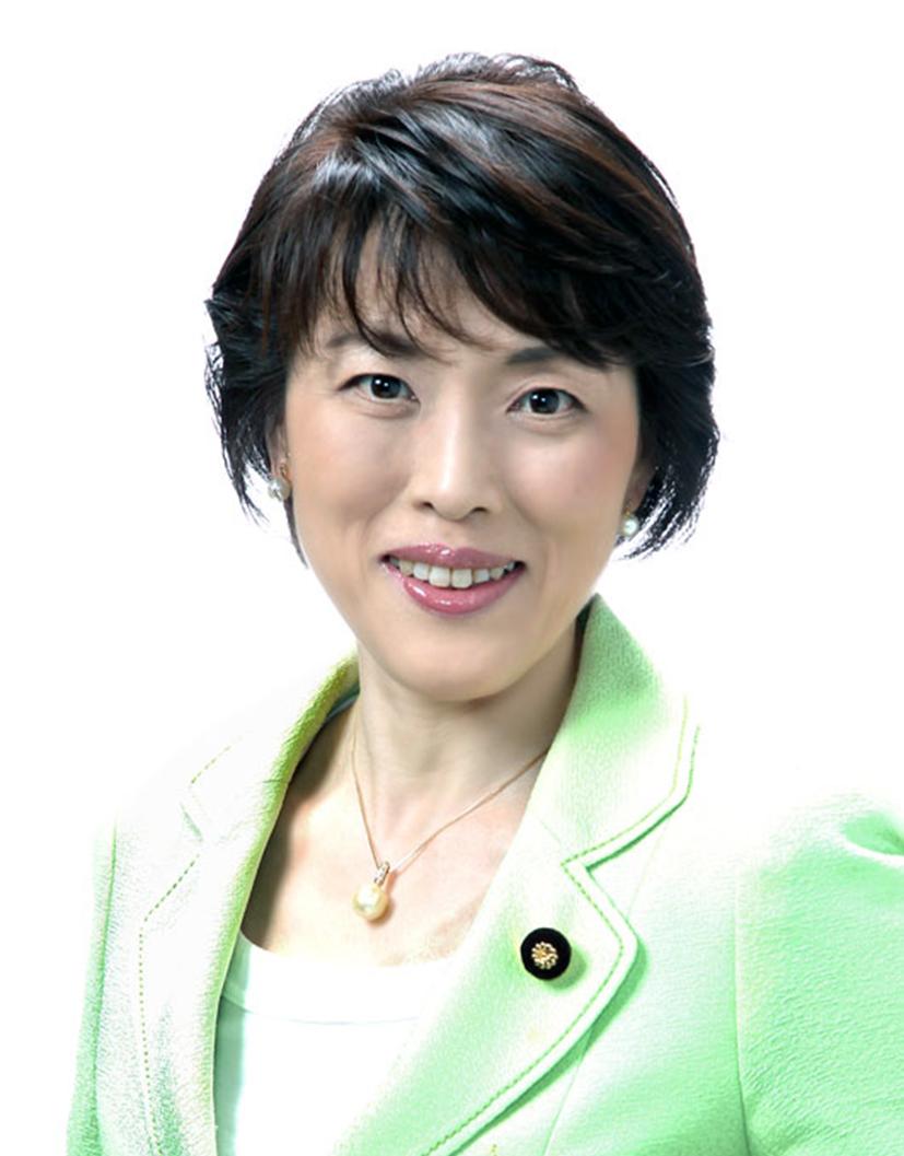 田村智子 日本共産党副委員長・参議院議員