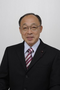 そえや良夫 日本共産党江東区議会議員