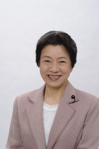 きくち幸江 日本共産党江東区議会議員