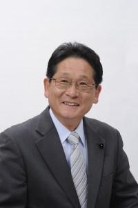 すがや俊一 日本共産党江東区議会議員