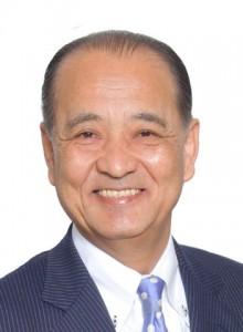川島候補…大島町長選