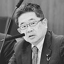 (写真)質問する小池晃議員=21日、参院厚労委