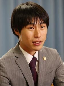 やまぞえ・たく弁護士。1984年京都府生まれ。東京大学法学部卒。早稲田大学大学院法務研究科修了。