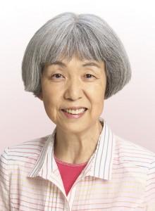 松本ゆき子氏