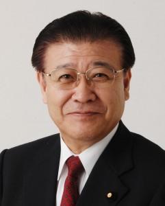 市田忠義副委員長(「しんぶん赤旗」提供)