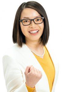 岡田じゅん子・日野市議予定候補