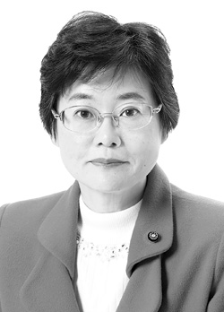 清水とし子(55)