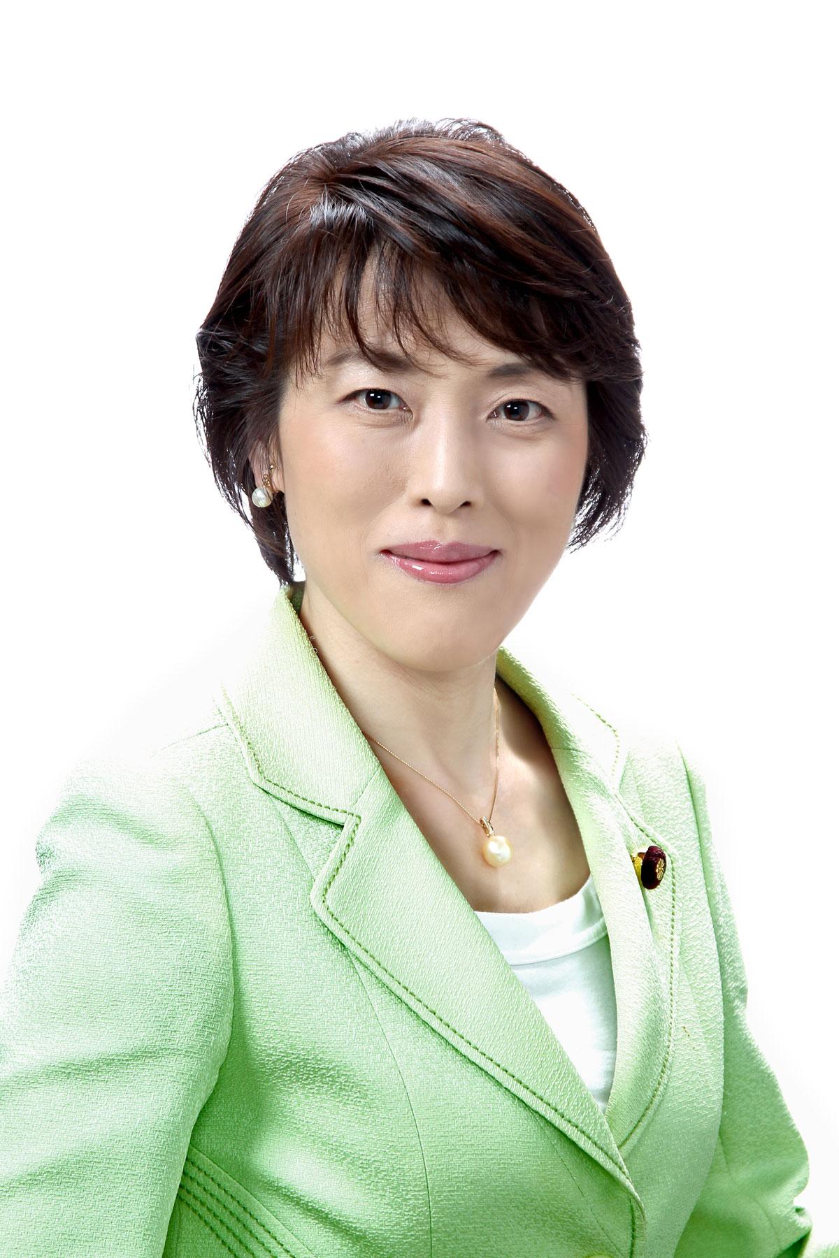 田村智子参院議員