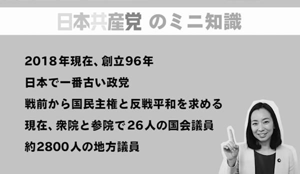 青年向けDVD 希望ある未来、語り合おう 日本共産党 若手政治家が登場