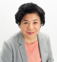 池田いづみ 清瀬市長予定候補