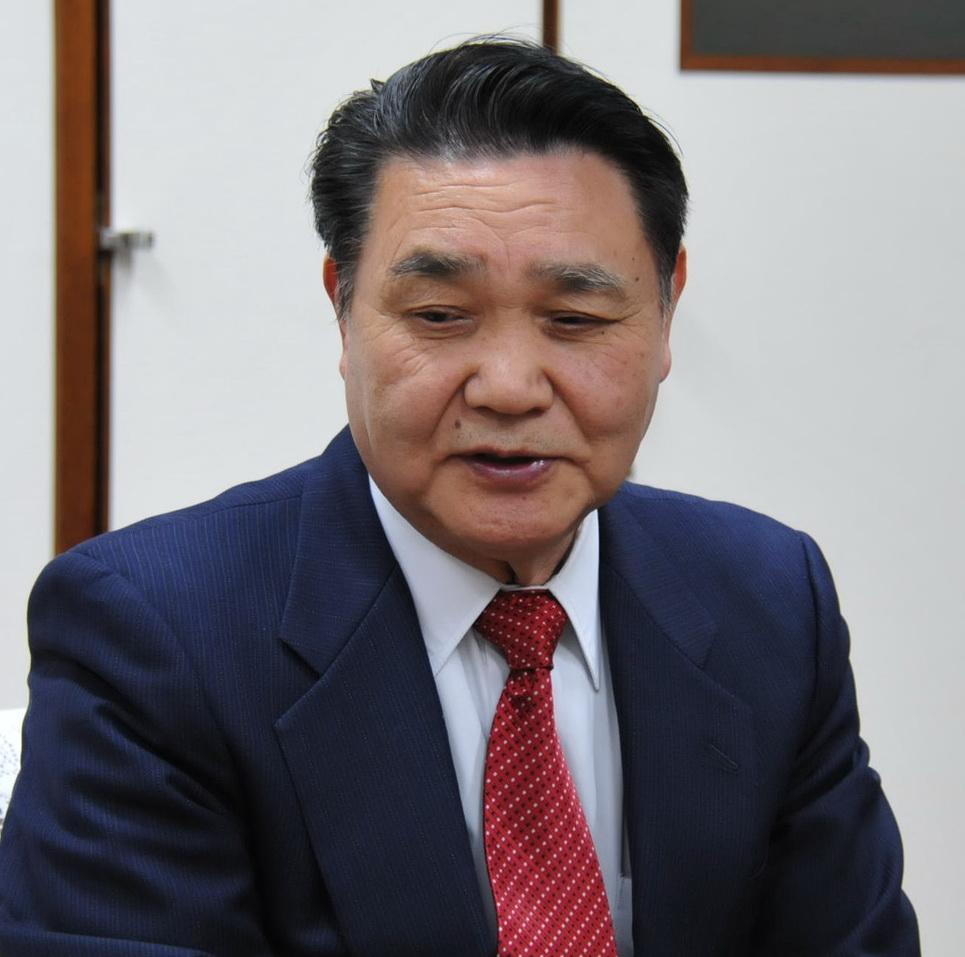 吉田年男 江東区長予定候補