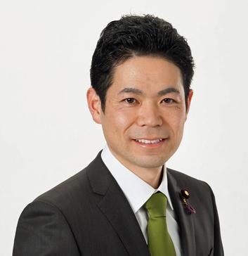 武田良介 参院議員