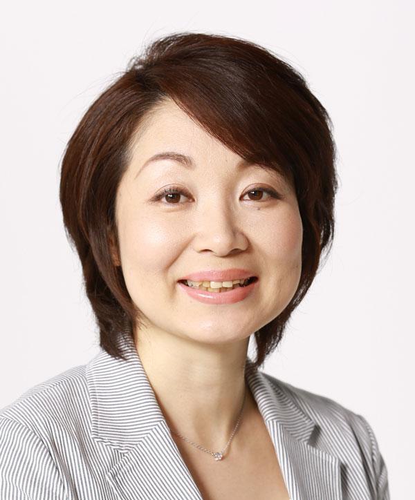 斎藤まりこ 都議会議員