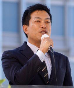 日本共産党 谷川智行