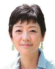 和泉なおみ都議会議員