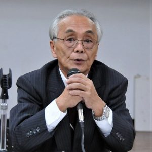 桜木よしお・市長予定候補