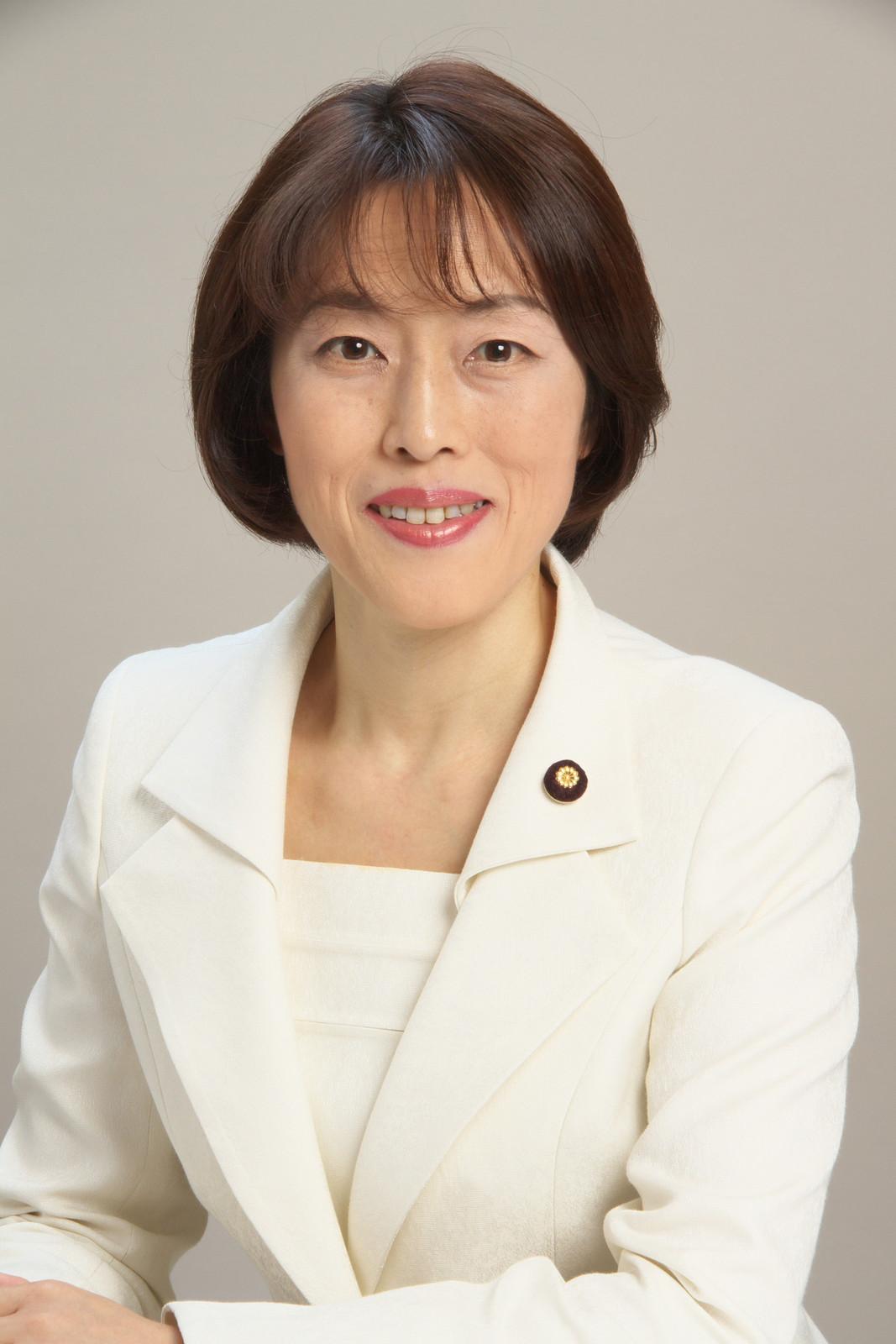 田村智子 政策委員長・参議院議員