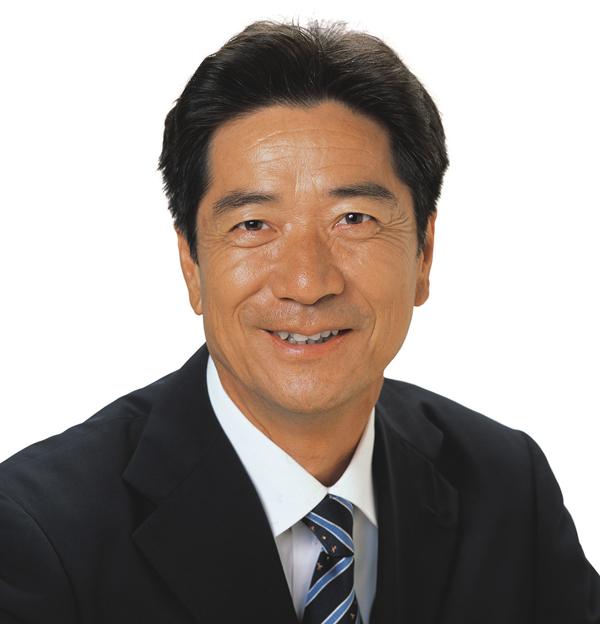 目黒重夫氏