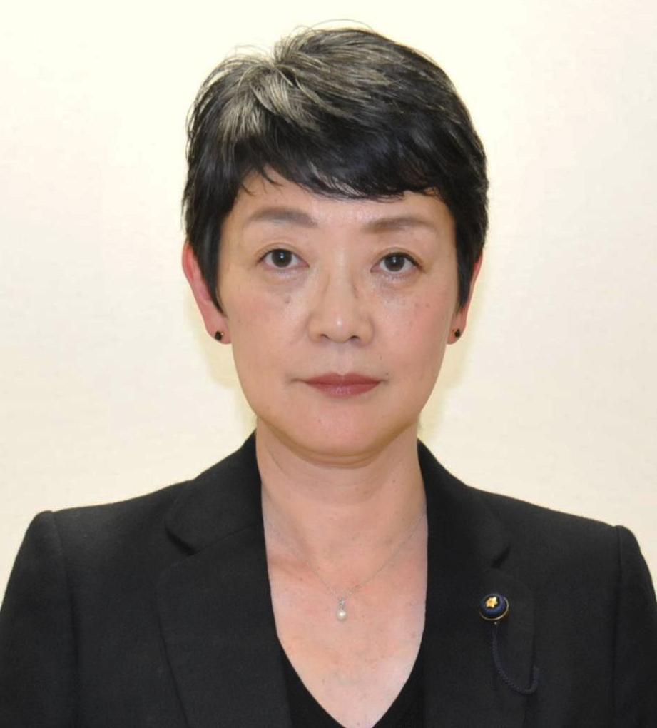 和泉なおみ 都議団幹事長