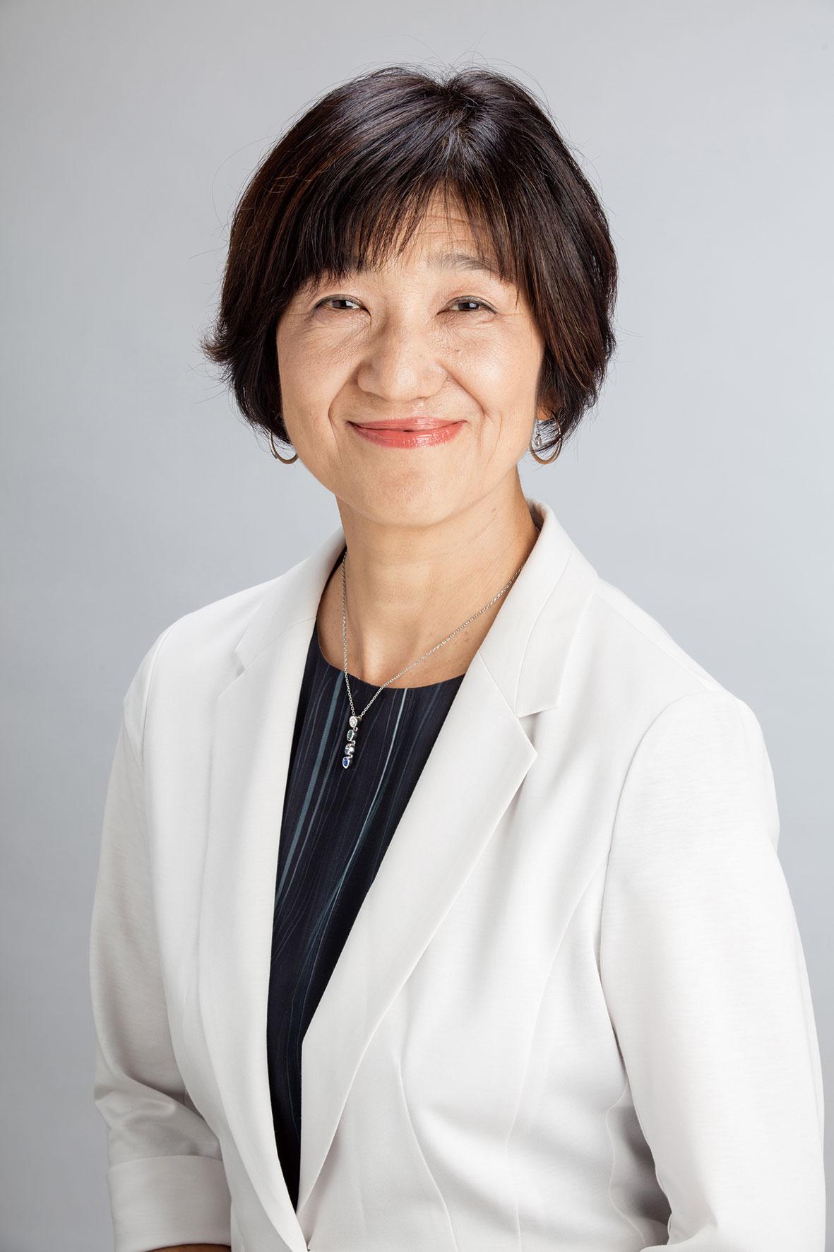 田中とも子 都議予定候補