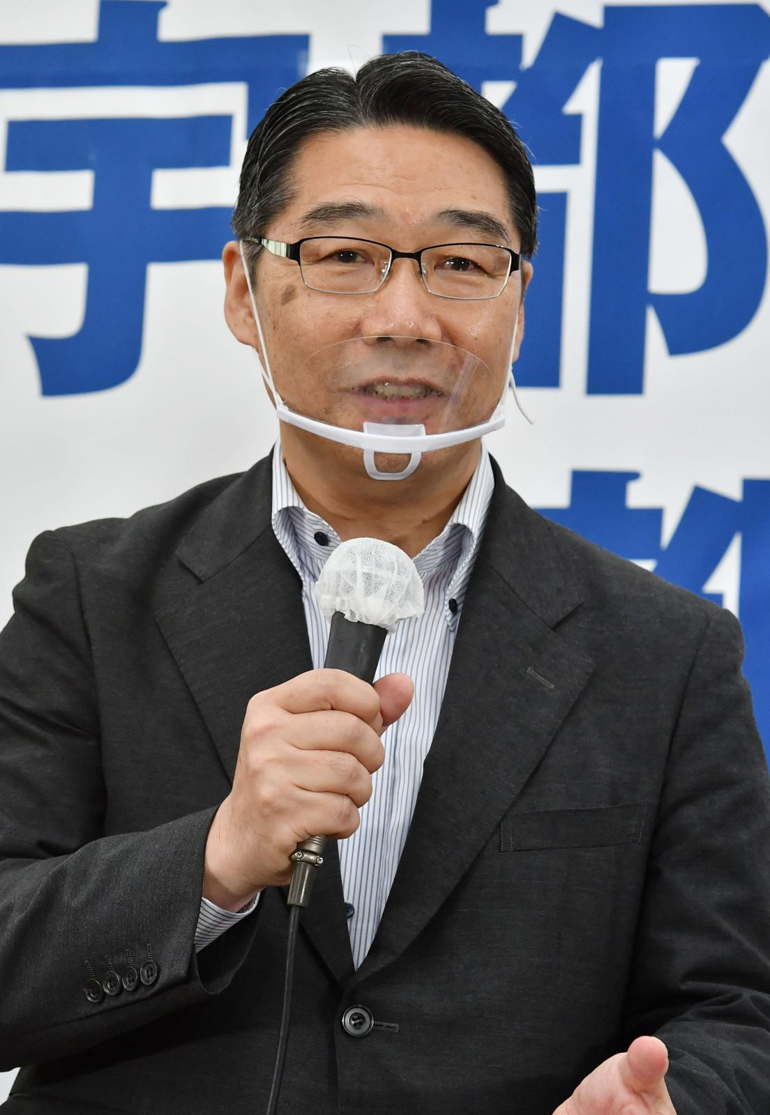 前川喜平さん 元文部科学省事務次官