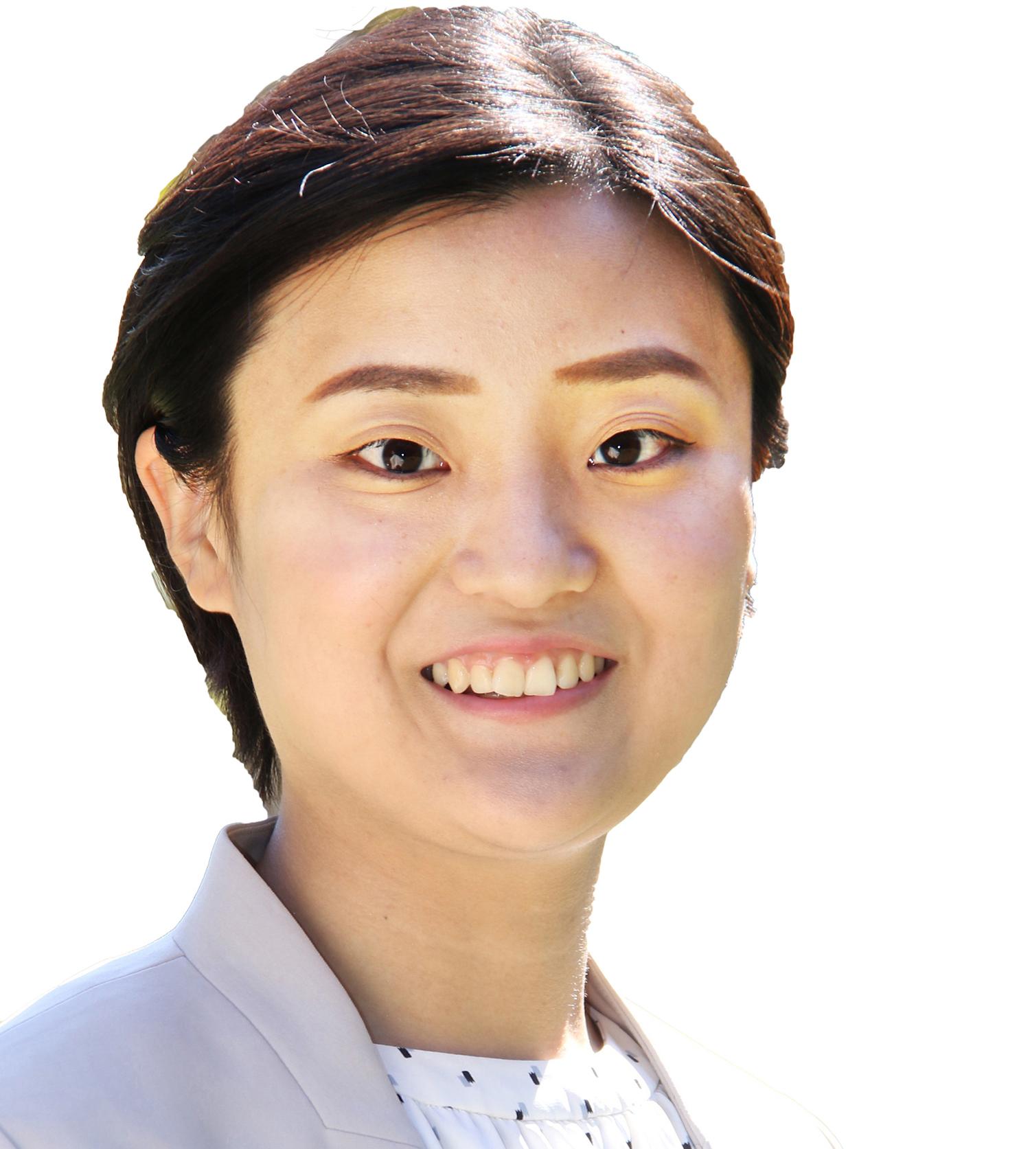 吉川 ほのか・東京24区予定候補