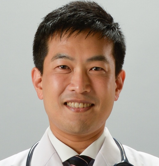 谷川智行・医師