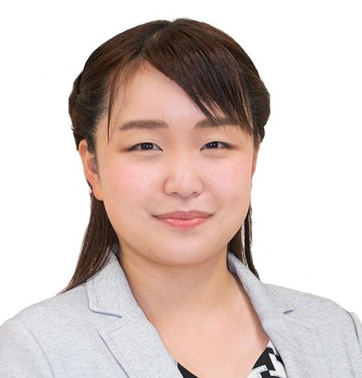 太田 彩花・東京16区予定候補